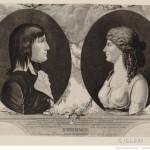 Document : Lettre du général Bonaparte à son épouse Joséphine, 10 germinal an IV [30 mars 1796]