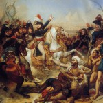 Bullet Point #4 – Why did Napoleon go to conquer Egypt?