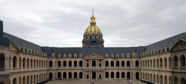 Les Invalides : le musée de l'Armée – Paris