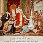 """Bullet Point #3: Did Napoleon """"oppress"""" the Jews?"""