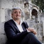 Inside Line with Éric Teyssier: a genuine social phenomenon