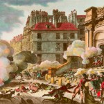 Bullet Point #7 – How did Napoleon participate in the early Revolution?