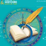 Salon du livre Actu & Histoire d'Évreux