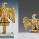 The Imperial Eagles of the First and Second Empires