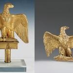 Les Aigles Premier Empire et Second Empire