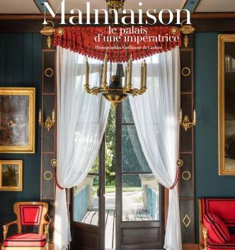 Malmaison, le palais d'une impératrice