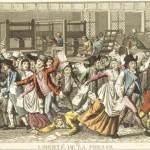 Censorship and Literature under Napoleon I
