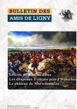 Bulletin des Amis de Ligny n°52