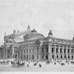 Le ballet de l'Opéra de Paris sous le Second Empire : une entreprise artistique en mutation