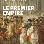 Le Premier Empire 1804-1815 (coll. Pluriel, synthèse inédite)