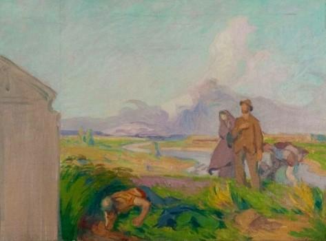 L'Aigle, Le Coq et la Colombe : grands décors de l'Église et de l'État, de l'émulation à la séparation (1801-1905)