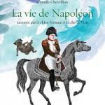 La vie de Napoléon racontée par le chien Fortuné et le cheval Vizir – mars 2018