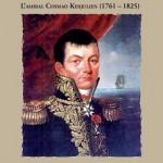 Va de bon coeur ! L'amiral Cosmao Kerjulien (1761-1825)