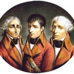 """Bullet Point #8 – Did Napoleon """"end"""" or """"finish"""" the Revolution?"""
