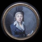 Miniatures and other sounvenirs from the time of Napoleon: The Paola Sancassani collection