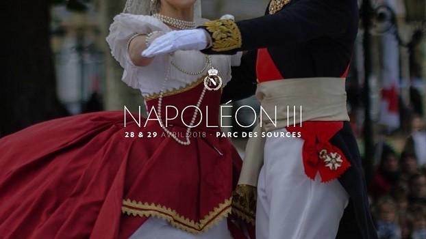 Xe édition de « Vichy fête Napoléon III »