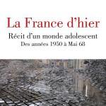 Conférence exceptionnelle « Hors Cercle » : cinquante ans après peut-on encore comprendre mai 68 ?