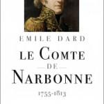 Le comte de Narbonne. 1755-1813