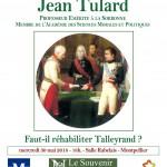 Faut-il réhabiliter Talleyrand