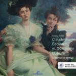 Claude-Marie, Édouard et Guillaume Dubufe. La peinture en héritage