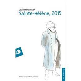 Sainte-Hélène, 2015