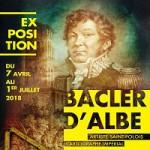 Bacler d'Albe, artiste saint-polois, cartographe impérial