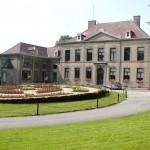 Journée dédiée à la rénovation et à la labellisation du château de la Paix à Fleurus et exposition