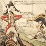 L'arme à l'œil. Napoléon et la caricature