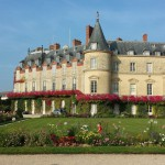 The Emperor's appartments at the Chateau de Rambouillet re-open