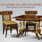 Classical Splendor: Painted Furniture for a Grand Philadelphia House