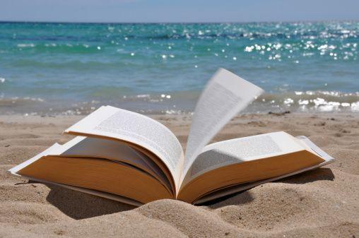 Une sélection de lecture pour l'été 2018