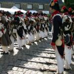203e anniversaire de la bataille de Waterloo