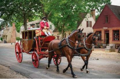 Napoleonic Historical Society 2018 Conference (Williamsburg)