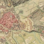 Gentleman, Soldier, Scholar & Spy: The Napoleonic-era maps of Robert Clifford