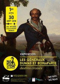 Dumas and Bonaparte: Intertwined Destinies
