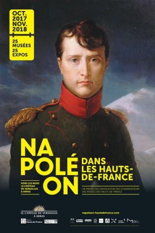 Napoleon in the Hauts-de-France