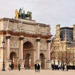 Les monuments napoléoniens (septembre 2018)