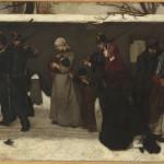 Ce qu'on appelle le vagabondage (Les Chasseurs de Vincennes)