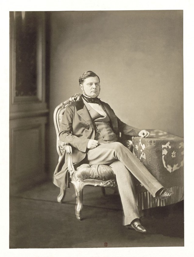 27 September 1868:The death of the great diplomat, Count Alexandre Walewski, as reported by the press of the period
