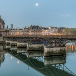 Pont des Arts – Paris