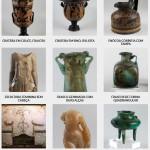 Revue de presse du 10 septembre 2018 : l'incendie du Museu Nacional de Rio de Janeiro et la collection de Caroline Murat