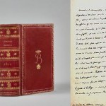 Napoleon, man of the pen and avid reader, an exhibition at the History Book Fair in Versailles