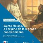 Sainte-Hélène, à l'origine de la légende napoléonienne