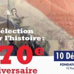 Une élection pour l'Histoire : 170e anniversaire de la première élection présidentielle française
