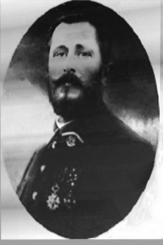 Alexandre Berthier(1883-1918)