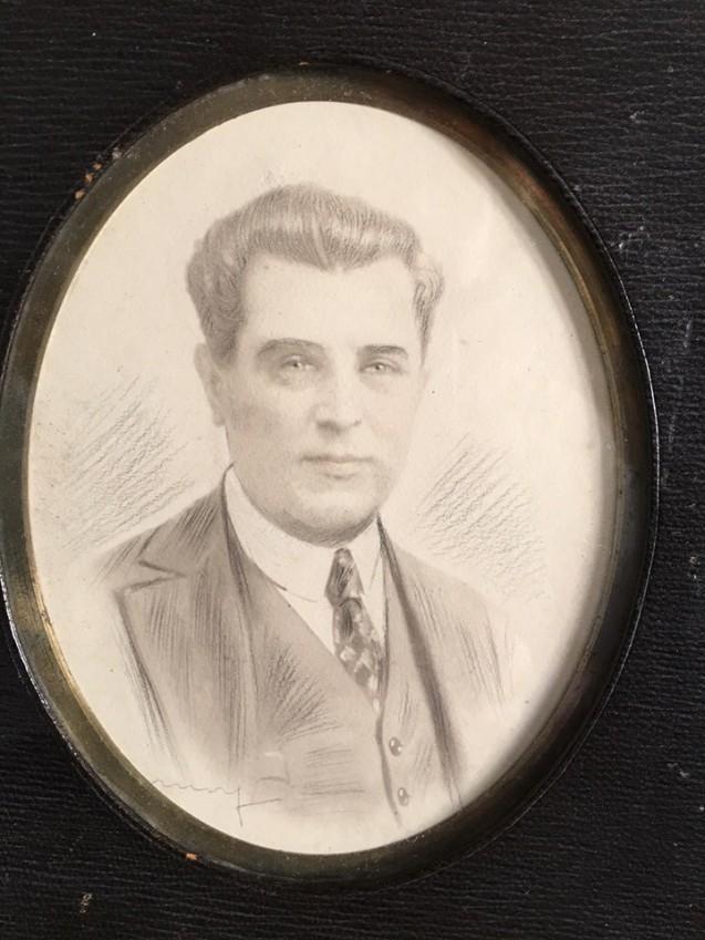 Alexandre Murat (1889–1926)