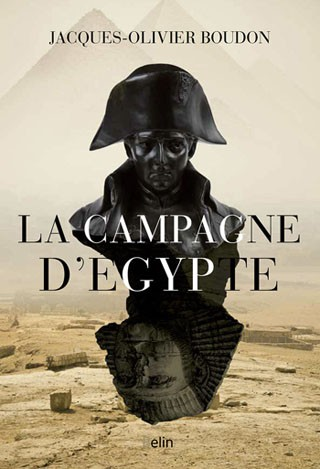 COMPLET – La campagne d'Égypte