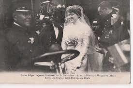 La princesse Marguerite Murat (1896-1956)