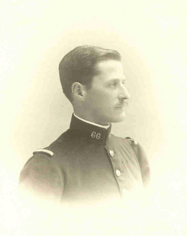 André Walewski (1871-1954)
