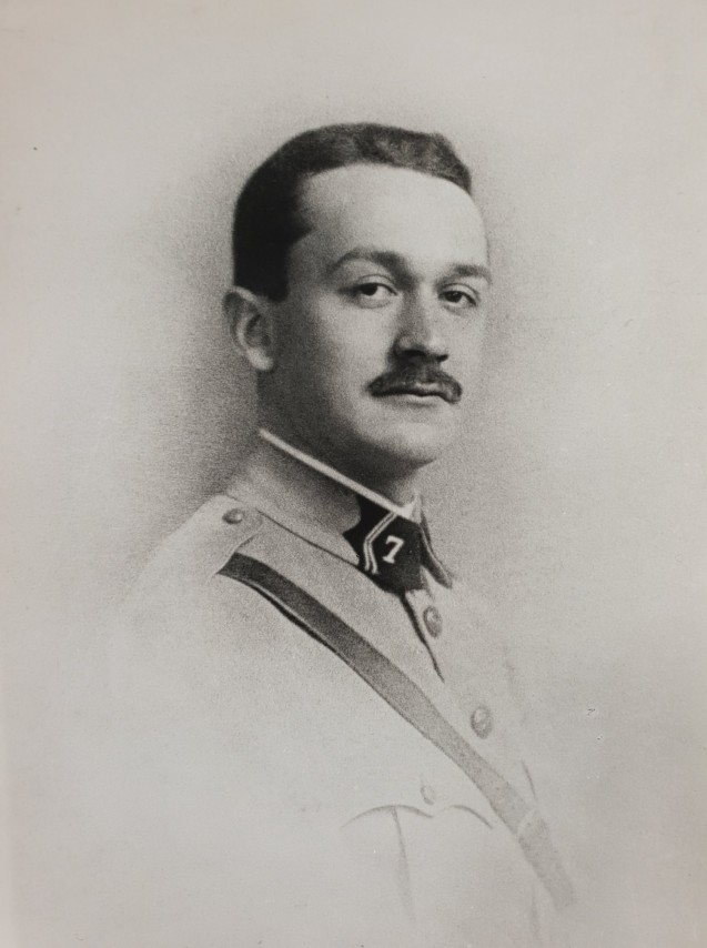 André Masséna (1891-1974)